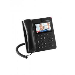 Multimedia IP Video Phones