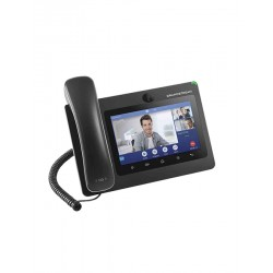 Multimedia IP Video Phones