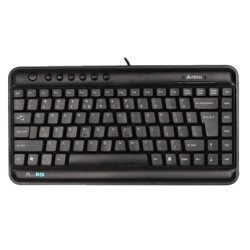 A4Tech KLS-5c Natural A Multimedia USB Keyboard