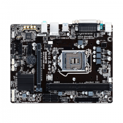 Gigabyte GA-H110M-DS2 6th /7th  Generation Supported Motherboard