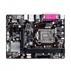 Gigabyte GA-H81M-DS2 4th Generation Supported Motherboard