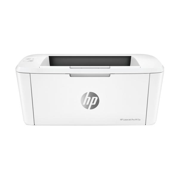 HP M15a LaserJet Pro Printer