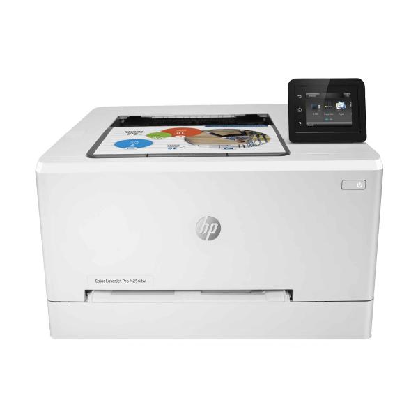 HP Color M254dw Mono LaserJet Pro Printer