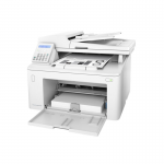 HP LaserJet Pro MFP M227fdn Printer All in One Laser Printer
