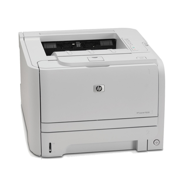 HP LaserJet P2035 Monochrome Printer