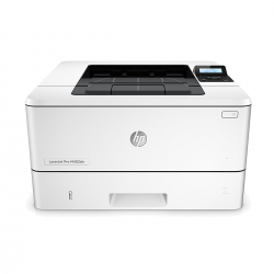 HP LaserJet Pro M402DN 40PPM 1200dpi Printer