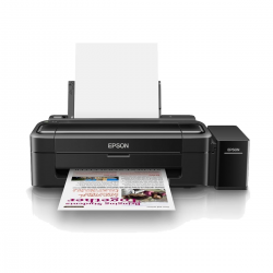 Epson Eco-Tank L130 Single Function Ink-Tank Printer