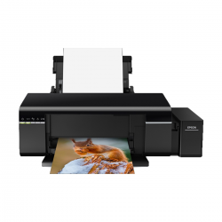 Epson L805 Wi-Fi Six Color Photo Ink Tank Printer