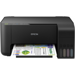 Epson Eco Tank L3110 Multifunction Ink Tank Printer