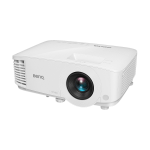 BenQ MW612 WXGA 4000 Lumens DLP Wireless Meeting Room Business Projector (Qcast Mirror Optional)