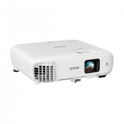 Epson EB-2042 Bright XGA (4400 Lumens) Power Lite 3LCD Projector