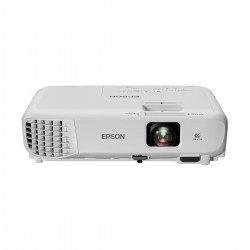 Epson EB-X05 XGA (3300 Lumens) 3LCD Projector