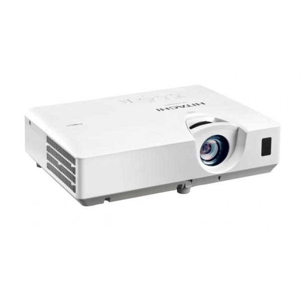 Hitachi CP-X4042WN XGA (4200 Lumens) Multimedia 3LCD Projector