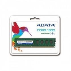 Adata 8 GB DDR3 1600 BUS