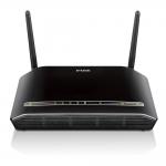 D-Link DSL-2750U Wireless N ADSL2+ 4-Port Wi-Fi Router