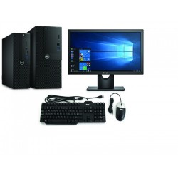 Dell OptiPlex 3050 MT Intel i5 7500 7th Gen Brand PC