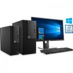 Dell OptiPlex 3050 MT Intel i3 7100 7th Gen