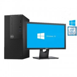 Dell OptiPlex 3050 MT Intel i3 7100 7th Gen Brand PC