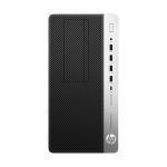 HP 600 G4 MT Pro-Desk Intel Core i5 8500 Micro tower PC