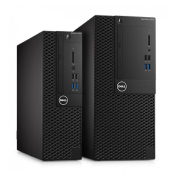 Dell OptiPlex 3050 7th Intel i3 7100 (3.9GHz, 1x4GB 2400MHz DDR4, 1TB) Intel B250 Chipset, Brand PC
