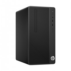 HP 280 G3 7th Gen Intel Core i3 7100 (3.9GHz, Intel H110 Chipset, 4GB 2400MHz, 1TB) Brand PC #1HM19AV