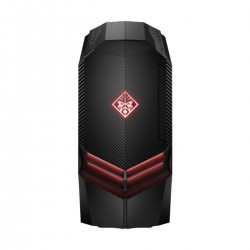 HP OMEN Gaming Desktop 880-023D with AMD Ryzen 7 1800X (3.60-4.00GHz, AMD Promontory B350 Chipset, 2x8GB 2400MHz, 2TB 7200rpm SATA. Win-10 Home) 4GB AMD Radeon RX580 Graphics #Y0M88AA