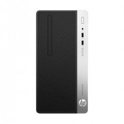 HP Prodesk 400 G4 MT 7th Gen. Intel Core i3 7100 (3.9GHz, Intel H270 Chipset, 4GB DDR4 2133MHz, 1TB SATA, DVD-RW) Intel HD 630 Graphics, Brand PC #1NU86PA