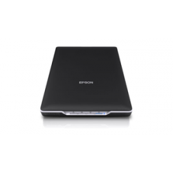 Epson Perfection V19 Flatbed Color Photo & Document Scanner