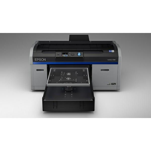 Epson SureColor SC-F2130   Professional Graphics Printer